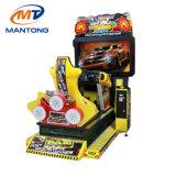 3D Motion baratos comercial con Monedas Arcade simulador de carreras de coches juego eléctrico de la máquina para la venta
