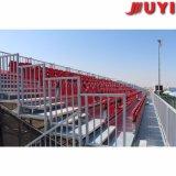 Las mejores sillas plegables desmontables baratas del estadio del precio de fábrica para el asiento de la gradería cubierta de los blanqueadores, blanqueador al aire libre, tribuna de la gimnasia se divierten el asiento