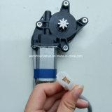 Uso do motor do indicador de potência para a direita de Mabuchi (quatro furos, oito dentes)