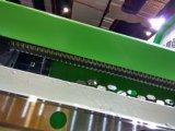 Maquinaria resistente China del grabado del cambio de la herramienta del CNC de la carpintería S400