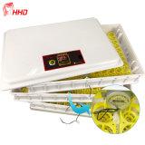 最新の設計されていたHhdの自動鶏の卵の定温器H-600