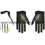 Kundenspezifischer BerufsSkidproof Handschuh-im Freienreiten Sports Handschuhe