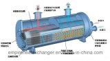 Scambiatori di calore del piatto e delle coperture di formato compatto come condensatore
