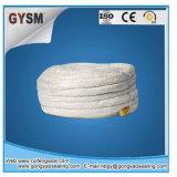 Heiße Verkaufs-keramische Faser-Asbest-Seil-Verkleidung/keramische Faser-staubfreie Asbest-Seil-Verkleidung