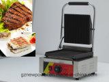 BBQ van de Maker van Breadfast de Maker van de Sandwich van de Machine van het Comité van de Grill met Ce