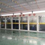Máquina automática móvel da lavagem de carro para a lavagem de carro do túnel