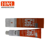 La fabbricazione di alta qualità della Cina può crema permanente di colore dei capelli del ODM e dell'OEM