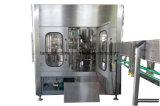 単位の清涼飲料の炭酸塩化された飲料の充填機械類31の炭酸洗浄の満ちるキャッピングを完了しなさい