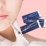 Горячая кислота соединенная крестом Hyaluronic 2ml Saling Анти--Wrinklecross соединенная Injectable для губы