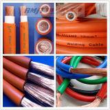 De Flexibele Kabels van uitstekende kwaliteit van het Koper van het Lassen