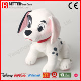 Plüsch-Spielzeug-Hund des angefüllten Tier-En71 weicher dalmatinischer für Kinder
