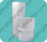 Membrana del filtro de la cinta PTFE de PTFE Taflon para la filtración