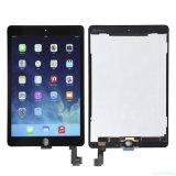iPadの空気2のためのLCD表示のタッチ画面の計数化装置アセンブリ