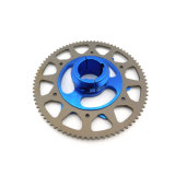 Основание цепного колеса высокого качества 219 несущей цепного колеса автомобиля Kart