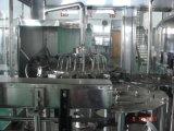 Automatische In1 Hete het Vullen van Sap 3 Machine