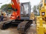 Trator de Esteiras de máquinas de construção utilizados Coveiro Hitachi Ex200 escavadeira hidráulica