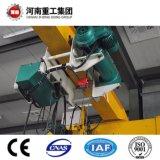La norma ISO/FEM 0.5-20t polipasto de cable eléctrico con CE/certificado SGS