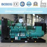 groupe électrogène électrique de 280kw 350kVA par l'engine de Cummins Ccec