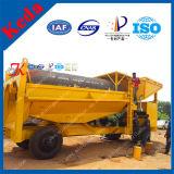 Pianta della lavata dell'oro di estrazione mineraria di arricchimento dalla fabbrica dell'OEM