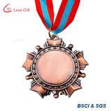 最もよい価格の工場によってカスタマイズされるフィニッシャーの実行メダル