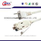 StandardC19 NEMA6-20p Netzanschlusskabel UL-Iec-