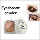Polvo flojo del grado del brillo cosmético del ojo, pigmento del sombreador de ojos del brillo