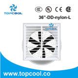 """"""" ventilateur d'aérage de refroidissement de serre chaude de la fibre de verre 36"""