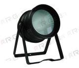 1pcs 150W RGB 3en1 Etapa interior COB PAR LED luz arriba