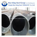 製造業者APIの等級J55 K55 N80 L80のP110によって使用される油井の鋼鉄包装の管の管