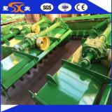 La fábrica rotatoria de la sierpe del cultivador de la transmisión lateral provee directo
