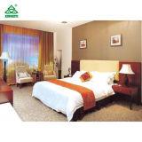 Königin-Schlafzimmer-Möbel-Sets, dekorative Europa-Art-kundenspezifische Hotel-Möbel