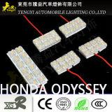 Raum-Licht-Lampe der LED-Selbstauto-Innenabdeckung-Anzeigen-LED für Rb-Serie Honda-CRV RM1-4/Fit Ge6-9/Odyssey