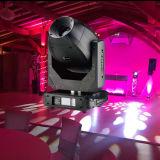 Punkt-bewegliches Hauptlicht des Fabrik-Preis-250W LED