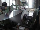 Bobina dell'acciaio inossidabile nel caricamento di controllo dallo SGS