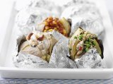 Hogar el papel de aluminio / Cocina Fiol Roll para barbacoa a bajo precio