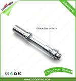 Cartouche en céramique vide en verre de la bobine C1 d'E-Cigarette remplaçable d'Ocitytimes