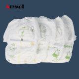 Оптовые цены на заводе одноразовые в сонном состоянии, попробуйте сменить пеленку Diaper малыша производителя в Китае