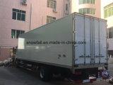 Camion del frigorifero