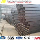 正方形の鋼管の長方形の管の炭素鋼の管