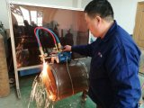 Магнитный автомат для резки резца газа пламени пробки трубы