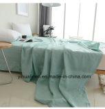 Breiten-natürliches Leinengewebe für Duvet-/Tisch-Deckel