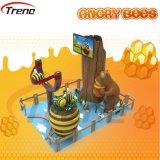 Машина игры пчелы Vr приятного имитатора игры фактически реальности 9d сердитая
