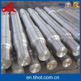 Peça fazendo à máquina do CNC da precisão de aço do serviço das fabricações com desenho