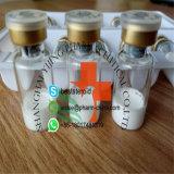 El uso de la dosificación de Triptorelin 2mg/Vial de las hormonas del péptido para crece el músculo