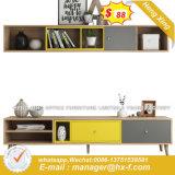 工場価格のオフィス用家具の木のコーヒーテーブル(HX-8ND9280)