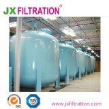 Manganeso el filtro de arena del filtro de extracción de hierro