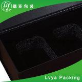 Экологичный Ретро Carbonized бамбуковой упаковки чая Подарочная упаковка