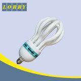 Ampoule économiseuse d'énergie 45W de la forme 3u de lotus