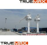 De Concrete Machine die van uitstekende kwaliteit de Straal van de Boom plaatsen (PB28A)