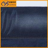 Tessuto del denim dello Spandex del poliestere del cotone di colore 7.3OZ dell'indaco